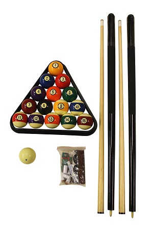 Billiard Accessory Packages
