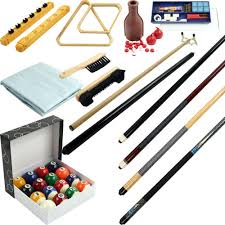 Pool Table Accessories