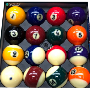 Aramith Premium Billiard Ball Set
