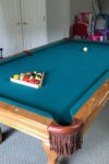 Brunswick Pool Table for sale in Baltimore, Maryland