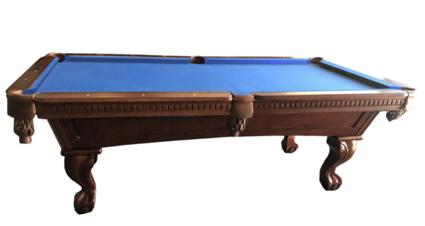 Excellent Condition Pool Table Installation Included