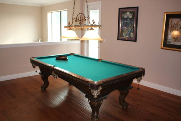 Used Pool Tables For Sale Orlando Florida Orlando Ft - Pool table movers wilmington nc