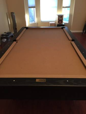 Used Pool Tables For Sale Tampa Florida Tampa Ft Olhausen - Pool table movers tampa