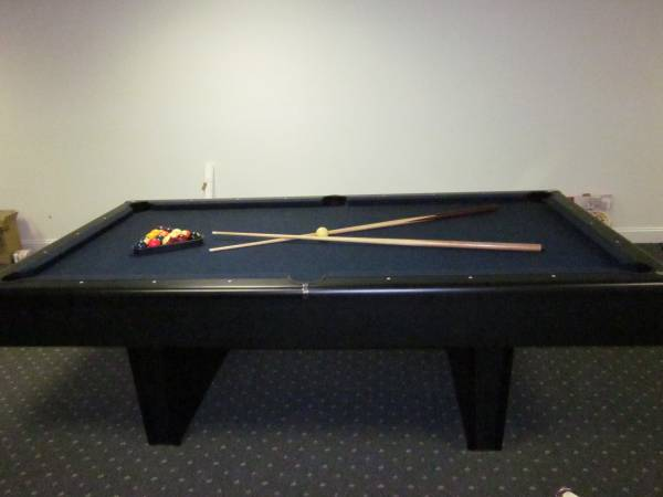 Patriot Pool Table: Used Pool Tables For Sale
