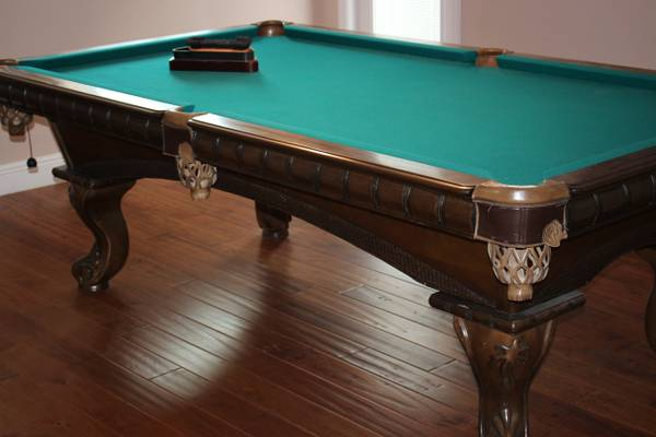 Used Pool Tables For Sale Orlando Florida Orlando Ft - Pool table movers knoxville tn