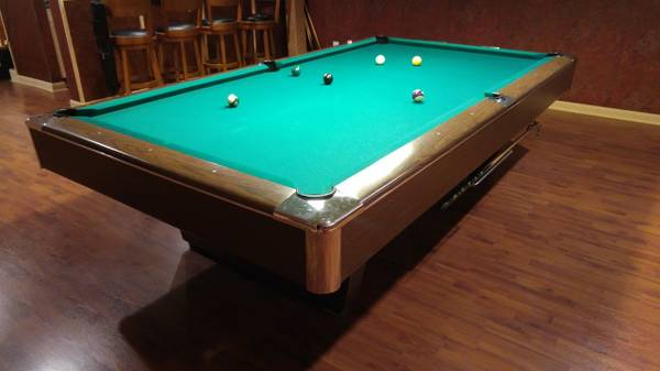 Used Pool Tables For Sale Albany New York Albany 9
