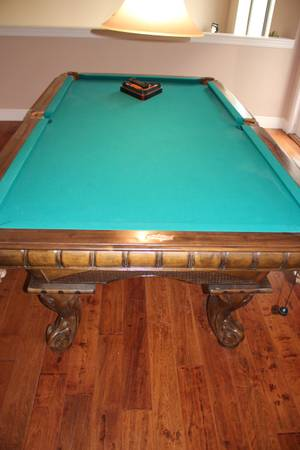 Used Pool Tables For Sale Orlando Florida Orlando Ft - Pool table movers orlando fl