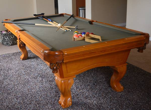 Used Pool Tables For Sale Orlando Florida Orlando Ft Pool - 9 slate pool table