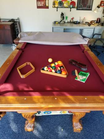 SOLO® - Indianapolis - Indiana - Indianapolis - Pool Table ...