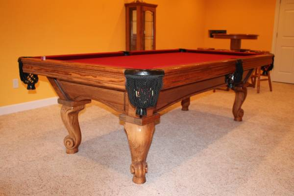 Used Pool Tables For Sale St Louis Missouri St Louis AE - Best place to sell pool table