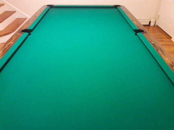 Used Pool Tables For Sale Hartford USA Connecticut Hartford - Diamond professional pool table for sale