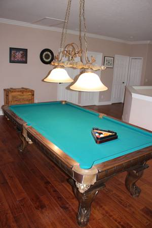 Used Pool Tables For Sale Orlando Florida Orlando Ft - Pool table movers aurora il