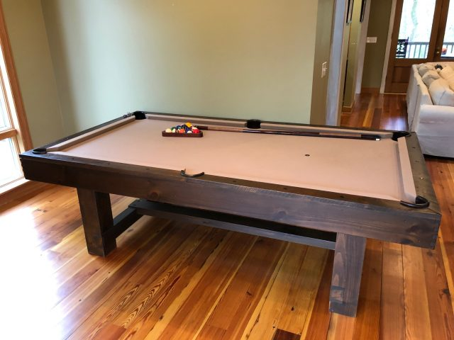Used Pool Tables For Baton Rouge Usa La