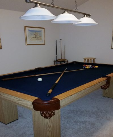 Used Pool Tables For Sale Austin United States Austin TX - Boessling pool table