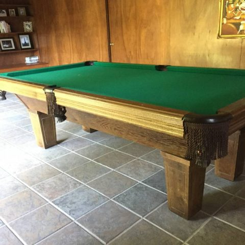 Used Pool Tables For Sale Baton Rouge USA Lousiana Baton - Pool table movers knoxville tn