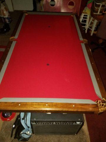 Used Pool Tables For Sale Columbus Usa Ohio