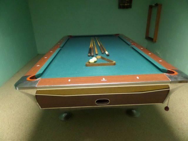 Used pool tables for sale toledo usa ohio toledo for Table 6 ohio