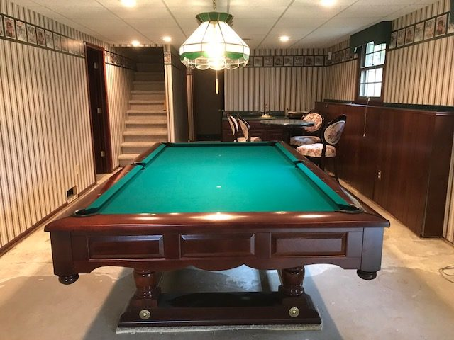 Used Pool Tables For Sale Grand Rapids United States