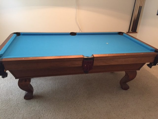 Pool Table Movers Kansas City Mo Nkppao - Pool table movers in my area