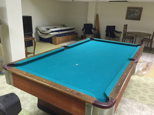 Used Pool Tables For Sale Louisville USA Kentucky Louisville - Steepleton pool table