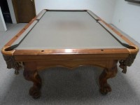 8 ft Peter  Vitalie Pool Table