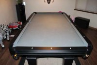 8 ft Shadow Pool Table