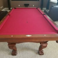 Used Pool Tables For Sale - Brunswick sherwood pool table