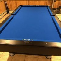 Used Pool Tables For Sale Sell A Pool Table Move A Pool Table - Brunswick dunham pool table
