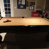 Alabama Browse Ads Move A Pool Table - Westwood pool table