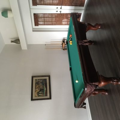 American Heritage 7ft Table