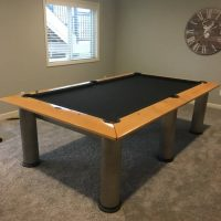 Used Pool Tables For Sale Sell A Pool Table Move A Pool Table - Brunswick manhattan pool table