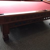 California Browse Ads Move A Pool Table - Thomas aaron pool table