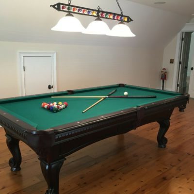Pool Table Spencer Marston 8ft